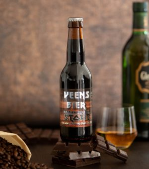 russian imperial stout veens bier whisky koffie